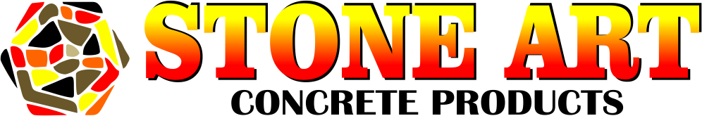 STONEART logo png